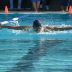 Swim & Dive Beat Bishops At Home