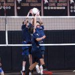 Boys JV Volleyball Beat University City