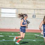 JV Girls Lacrosse Beat San Marcos