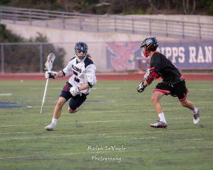 Boys Varsity Lacrosse vs. La Jolla