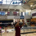 Boys JV2 Volleyball Beat Point Loma