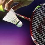 Varsity Badminton Beats University City