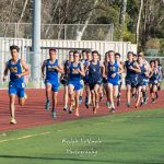 Track – Field Competes In Dual Meet Against University City / Mira Mesa