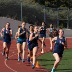 Track - Field vs. University City / Mira Mesa Album 2