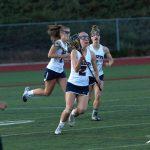 Varsity Girls Lacrosse Beats San Marcos On The Road