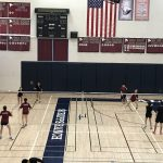 Badminton Beats West View