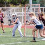 Varsity Girls Lacrosse Beats Bishops At Home