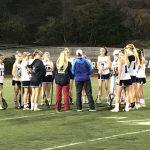 Varsity Girls Lacrosse Beat Cathedral Catholic
