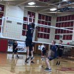 JV1 Volleyball @ La Jolla