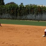 JV1 Softball @ Patrick Henry
