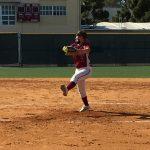 JV1 Softball Beats Point Loma On The Road