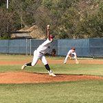 JV Baseball Falls To Cathedral Catholic