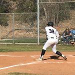 JV Baseball Falls To Madison At Home