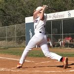 JV Baseball Beats Christian