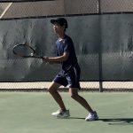 JV Boys Tennis Beats University City