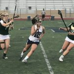 Varsity Girls Lacrosse vs. Patrick Henry – Senior Night 2018