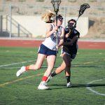 Kaylie Shadburn - Girls JV Lacrosse
