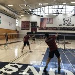Badminton Beats University City