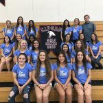 Girls Soccer CIF D1 Champions 2018 – Banner Ceremony