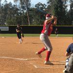 Varsity Softball Falls To Cathedral Catholic