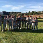 JV Baseball Beats Christian On The Road