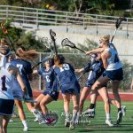 Girls Lacrosse Fall To San Marcos In CIF Open Playoffs Round 1