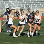 Girls Lacrosse vs. San Marcos - CIF Open Division Playoffs