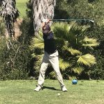 Boys Golf - City Conference Match Play Semifinals