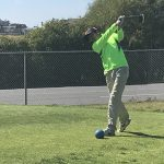 Three Falcon Golfers Qualify For CIF Sectionals Round 2