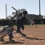 Softball vs. Cathedral Today In CIF Semi-Finals