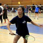 Badminton CIF Playoffs 2018