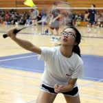 Badminton Getting Ready For CIF Playoffs