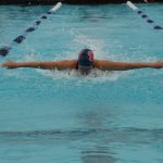 Swim / Dive CIF Championships