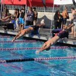 Girls & Boys Finish Fourth At Swim / Dive CIF Championships