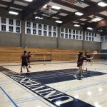 Badminton Falls To University City In CIF Playoffs