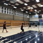 Badminton @ University City - CIF Playoffs 2018