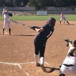 Softball Will Face San Marcos For CIF Open Division Second Round Playoffs