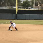 Softball @ San Marcos - CIF Round 2 Playoffs