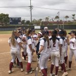 Softball Falls To San Marcos In CIF Round 2 Playoffs