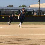 Softball Beats Granite Hills in CIF Open Playoffs