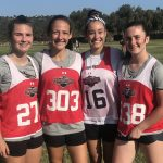 Four SRHS Girls Lacrosse Players Make Under Armour All-American Team