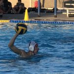 Varsity Boys Water Polo – Rancho Bernardo Tournament