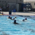 Boys Varsity Water Polo Falls To Rancho Bernardo