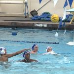 Varsity Boys Water Polo Falls To La Jolla Country Day