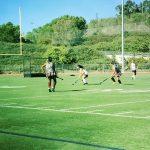 Field Hockey Sweeps Rancho Buena Vista
