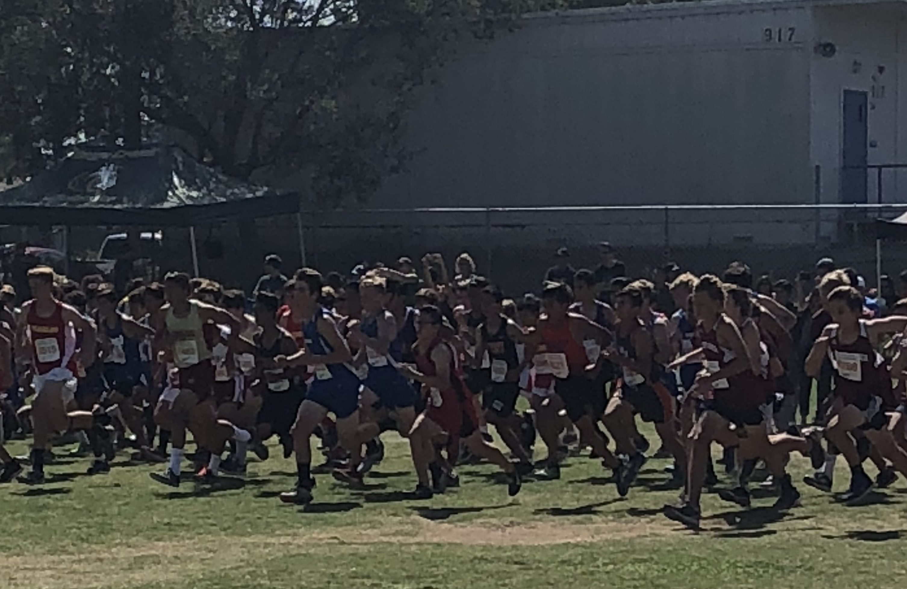 Cross Country – Dana Hills Invitational 2018 Pictures