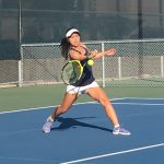 Girls Tennis Falls To Coronado