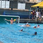 Varsity Boys Water Polo Falls To San Pasqual