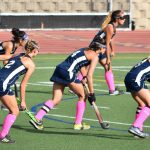 Field Hockey Posts Key Win in Away Game at San Pasqual