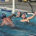 Varsity Boys Water Polo Falls To Clairemont